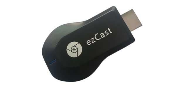 Ezcast Wifi HD 1080p DLNA Miracast Dongle